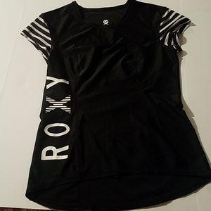 Roxy Surf Shirt/Rash Guard